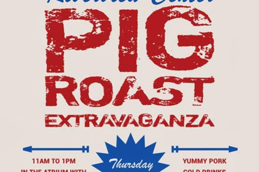 2013 Pig Roast