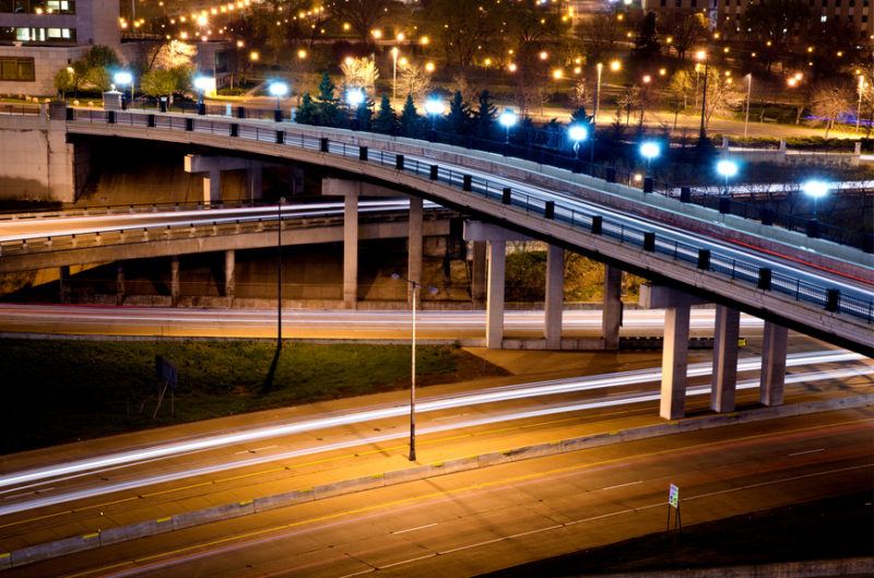 easy highway access